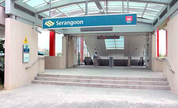 serangoon-mrt-station