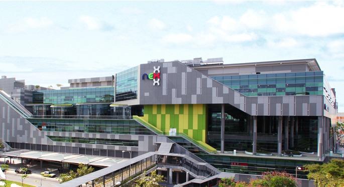 serangoon-nex-shopping-mall