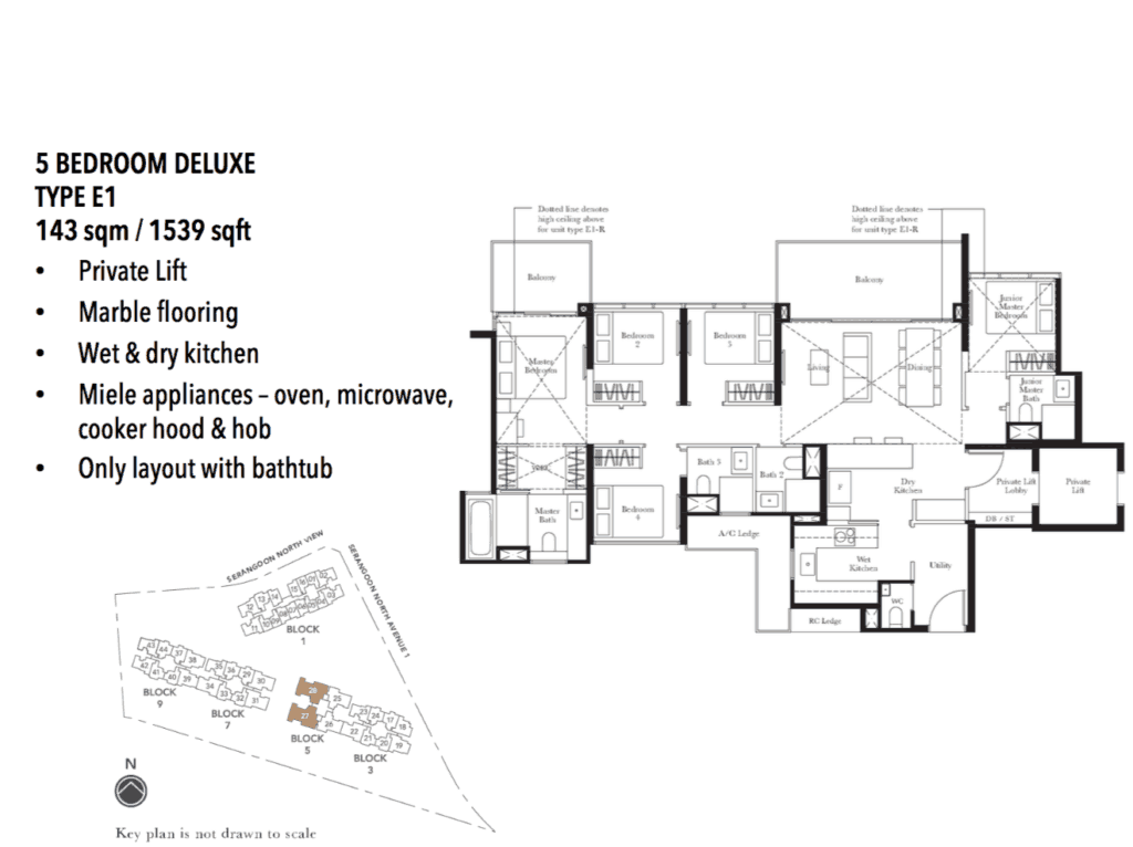 the-garden-residences-5br-floorplan-1024x766